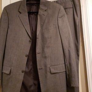 Jones  New York  mens suit